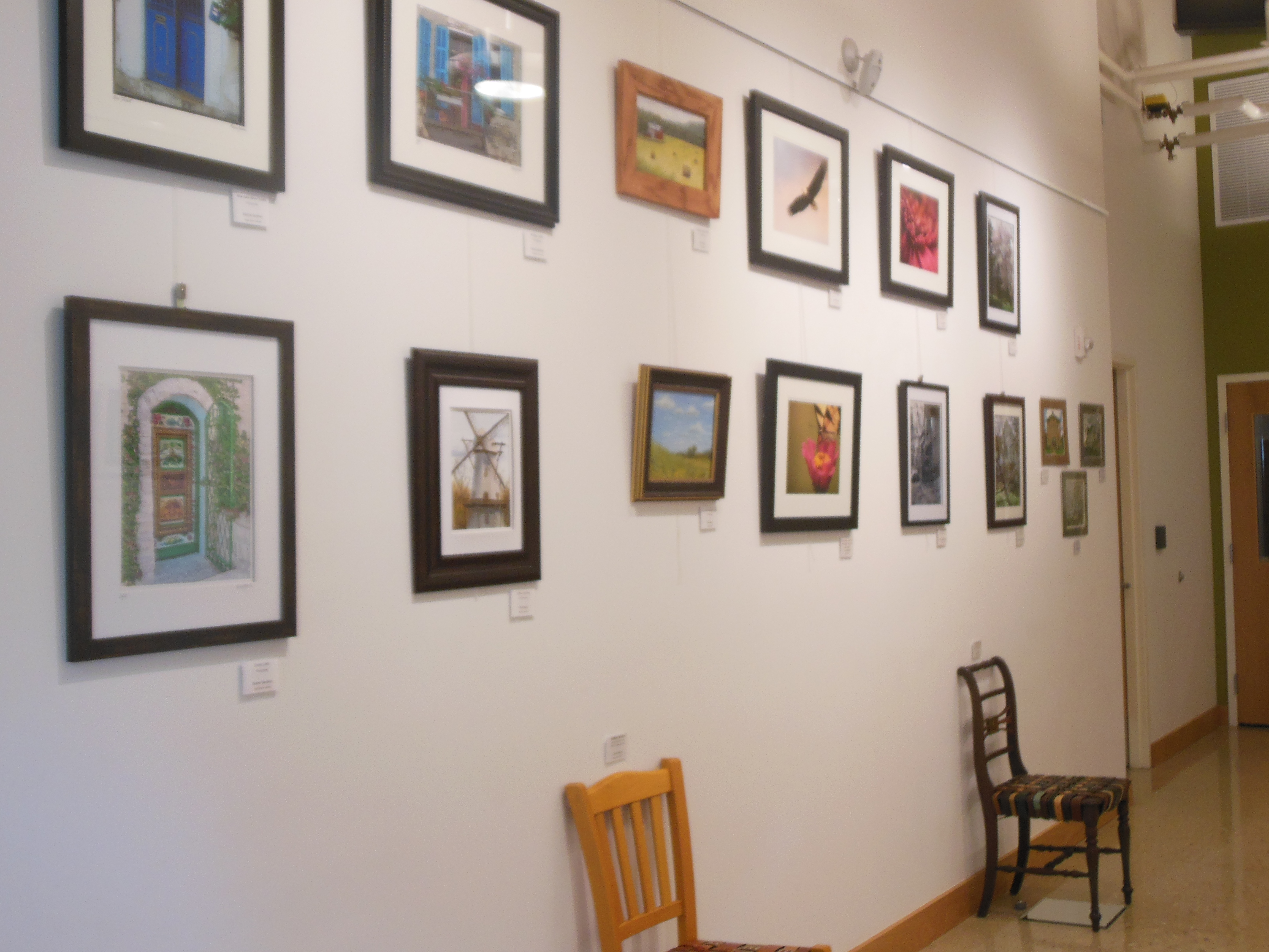 Gallery 125